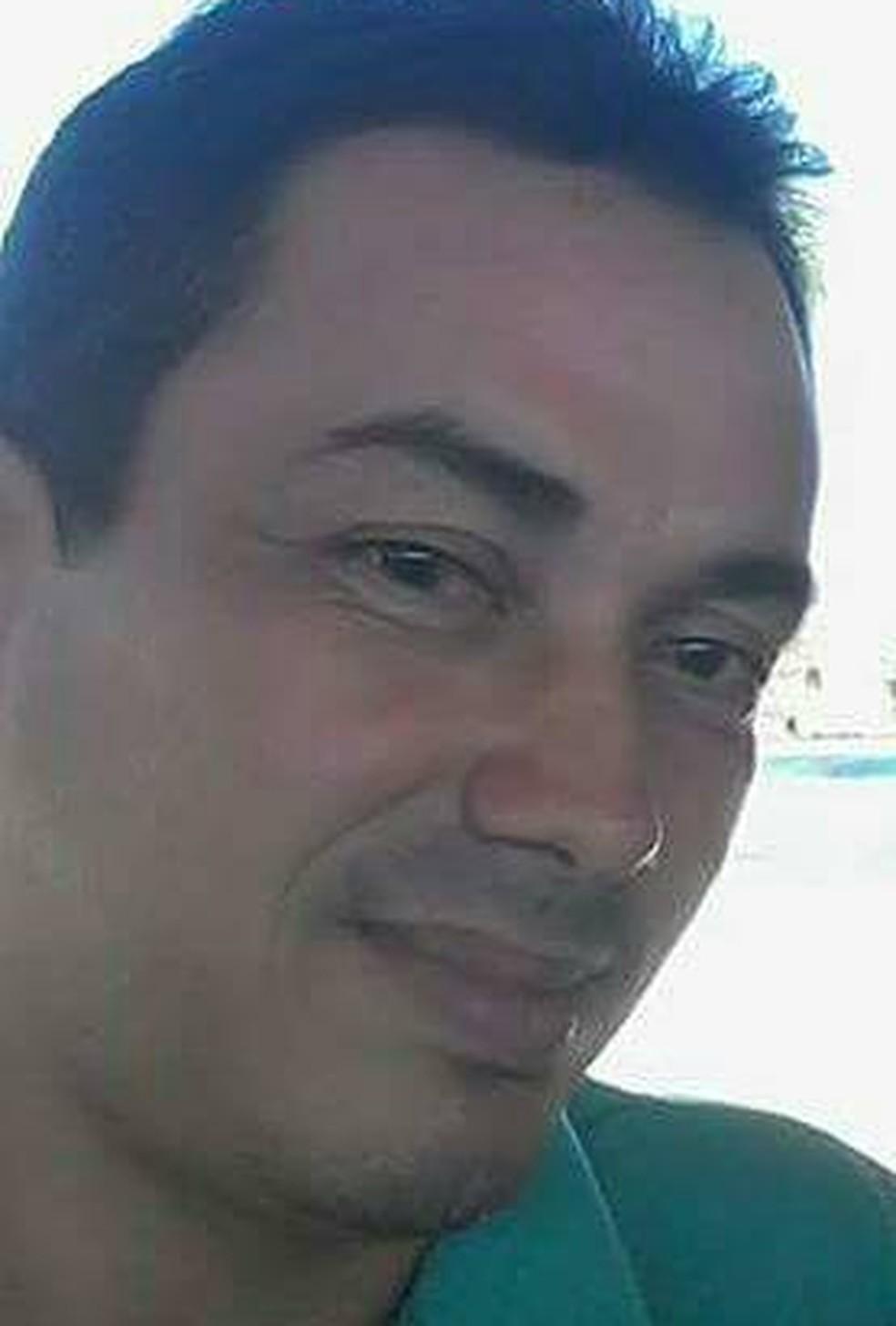 Policial morreu em troca de tiros em Milhão, no Ceará (Foto: Arquivo pessoal)