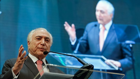 Foto: (Cesar Itiberê/Presidência da República)