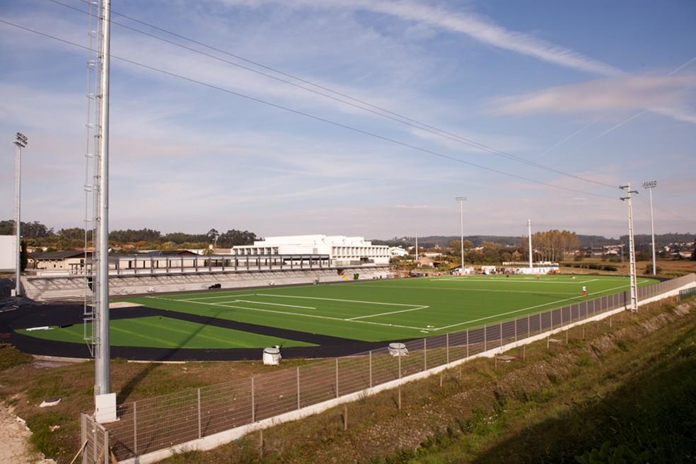 Um dos destaques do Ismai é o 'Departamento de Ciências da Educação Física e Desporto' (Foto: CLM / Maiêutica)