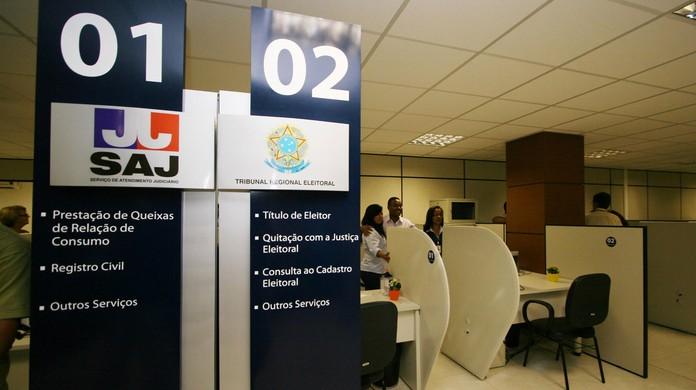 Resultado de imagem para Postos SAC de Salvador suspendem atividades neste sábado