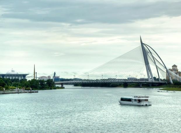 Ponte Seri Wawasan (Foto: Thinkstock)