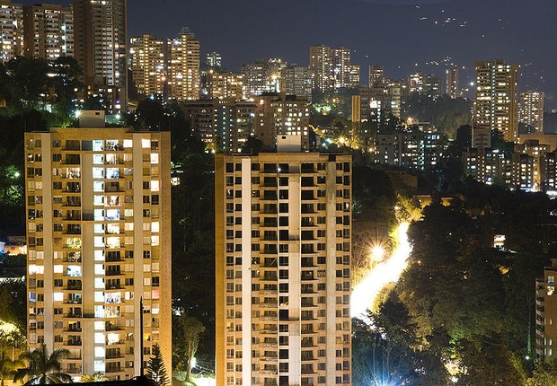 El Poblado, Medellín (Foto: william gil/flickr)