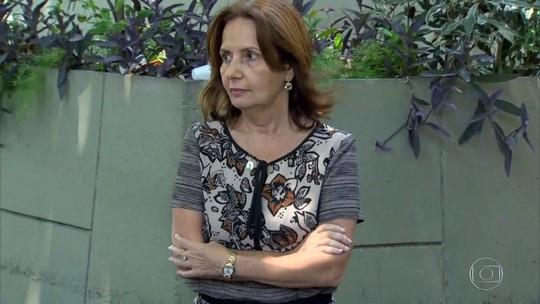 Carro de Martha Rocha é atingido por tiros de fuzil no Rio
