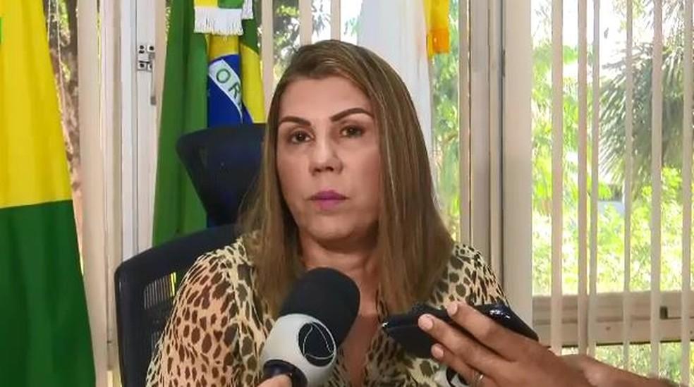 Única universidade pública do AC deve perder R$ 15 milhões e ter 2° semestre comprometido após cortes de 30% — Foto: Reprodução/Rede Amazônica Acre