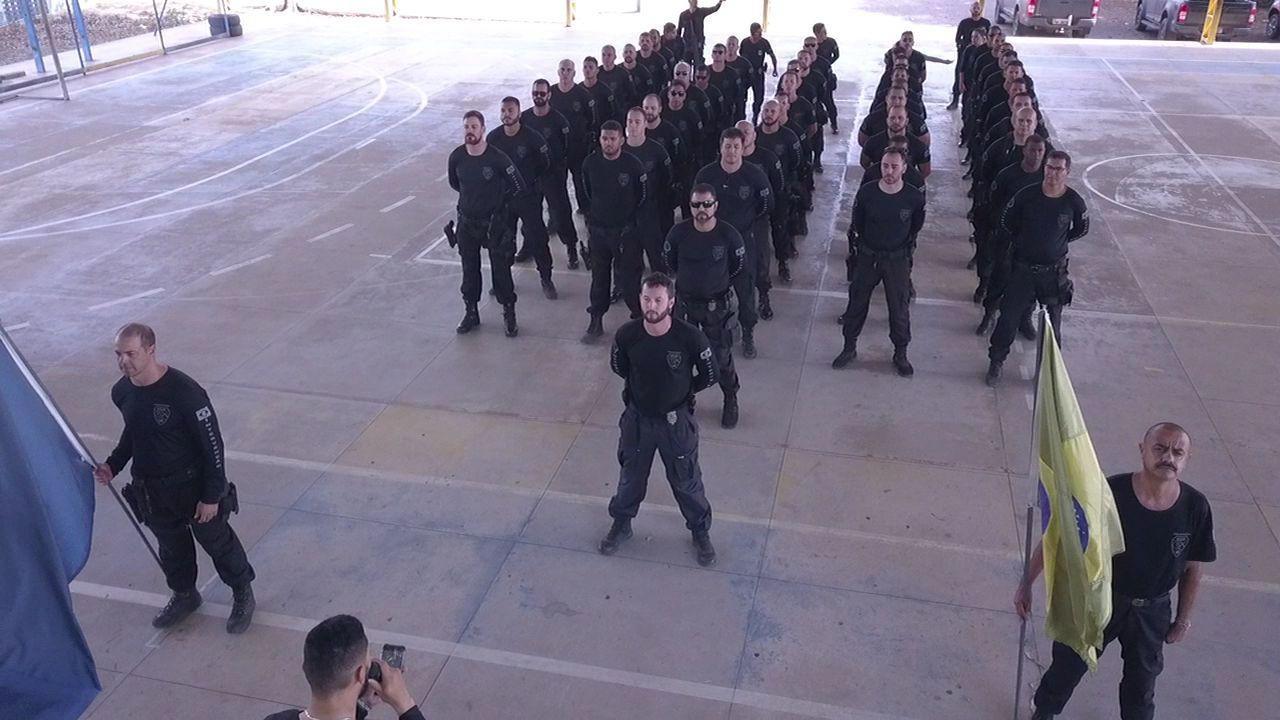 Intervenção federal na Penitenciária Agrícola de Roraima é prorrogada pela 7ª vez