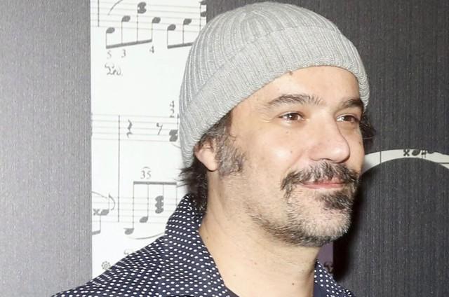 Mauro Lima (Foto: Marcos Ramos)