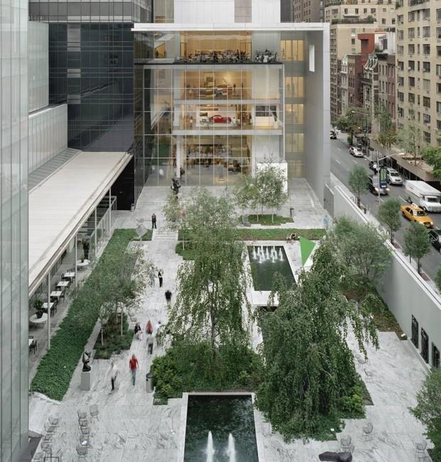 Museus de nova york (Foto: Divulgação)