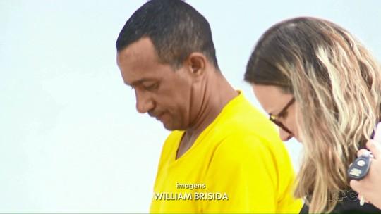 Suspeito de matar a ex-mulher a facadas em Matelândia é preso na casa da mãe