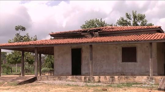 Polícia ainda não sabe quem incendiou base da Funai no Maranhão
