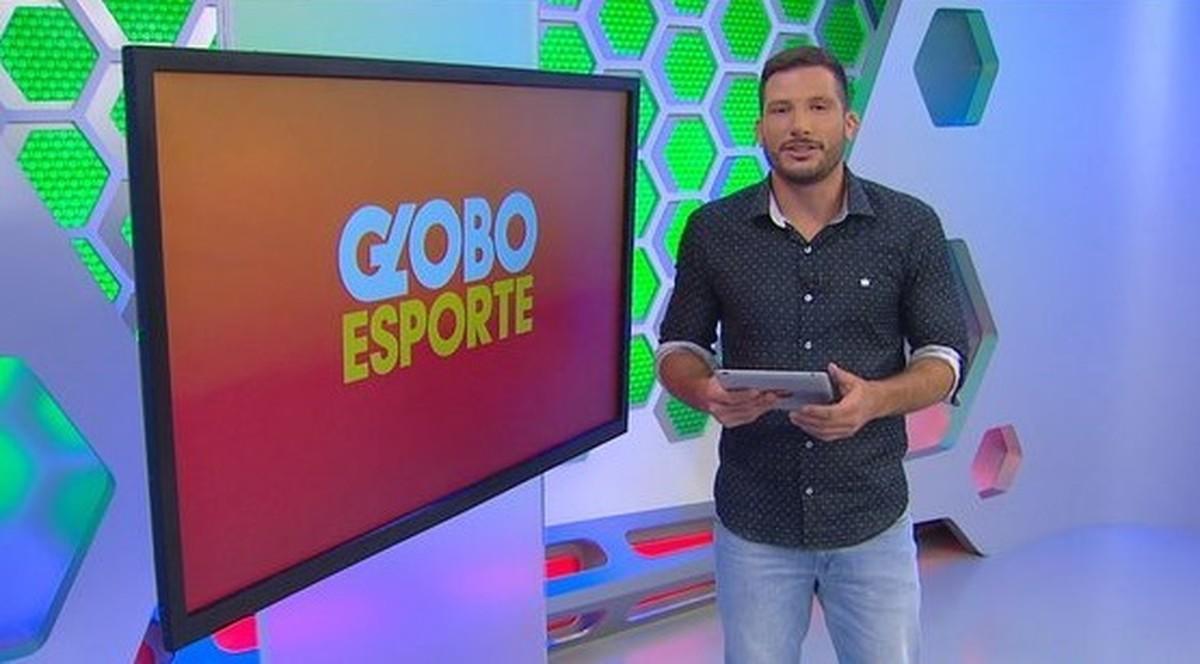 Rogério Tavares Do Globo Esporte Comenta Participação Das