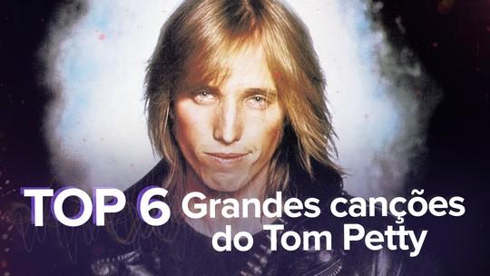 Tom Petty: Relembre as principais músicas dos 40 anos de carreira do cantor