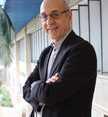 """Paulo Feldmann: """"Profissional do futuro terá de se formar em conhecimentos gerais"""""""