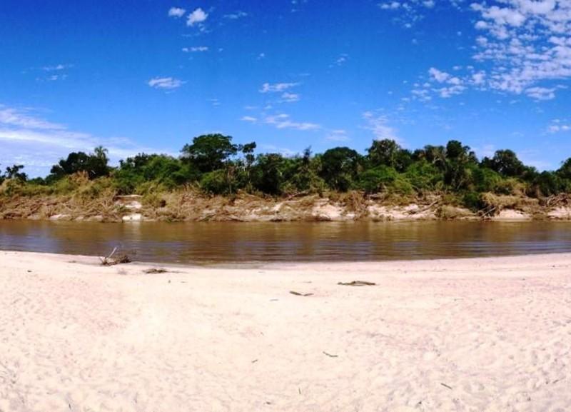 Aumenta número de pontos impróprios para banho no Rio Grande do Sul