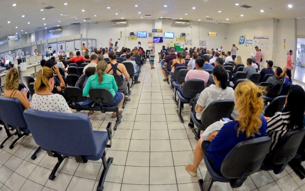 Vapt-Vupt Goiás — Foto: Divulgação/Governo de Goiás