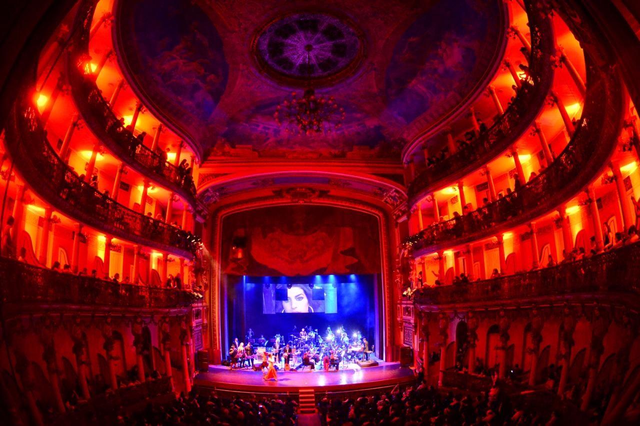 Concerto apresenta releituras de musicais no Teatro Amazonas neste sábado (20)