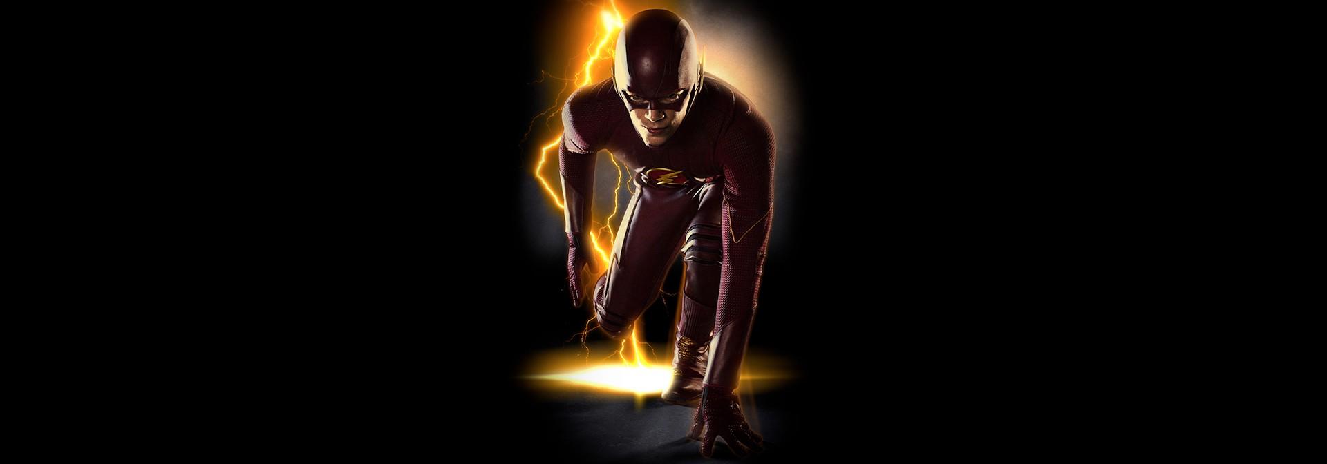 The Flash - GloboPlay
