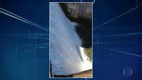 Justiça suspende atividades em barragem da Vale por causa do risco de rompimento