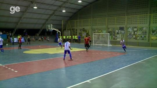 Com 61% dos votos, gol de Paulo Vitor é eleito o mais bonito da 3ª rodada da Taça Clube; assista