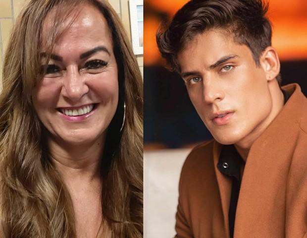 Nadine Gonçalves, Tiago Ramos,