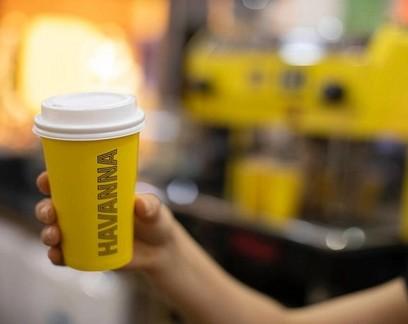 Havanna lança franquia mais barata, com café e alfajor para viagem