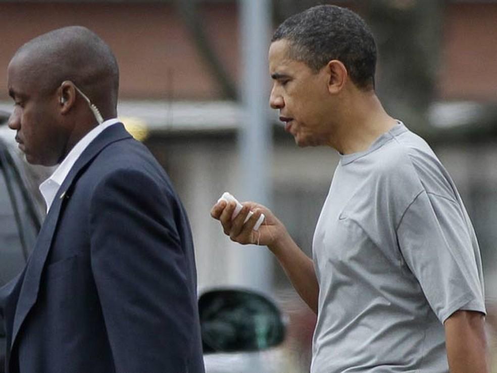 O Que Obama Fara Depois De Deixar A Presidencia Dos Eua Mundo G1