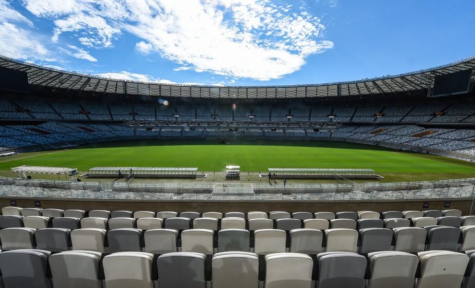 Cruzeiro x Botafogo-SP: veja onde assistir, escalações, desfalques e arbitragem