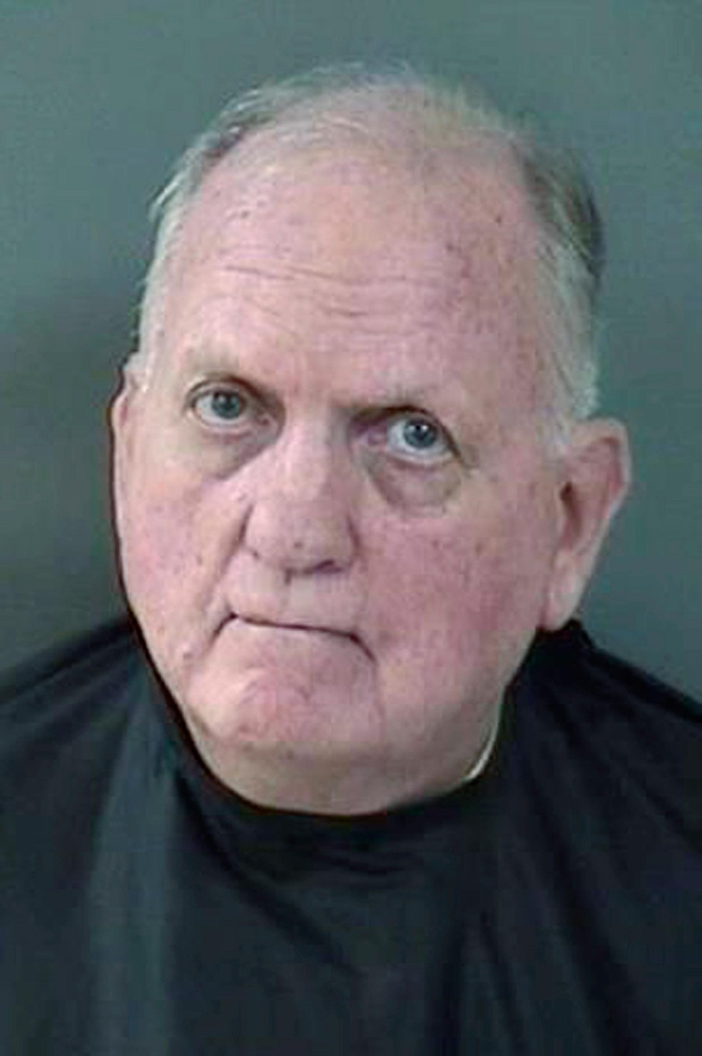 Earle Stevens (Foto: Indian River County Sheriff's Office via AP)