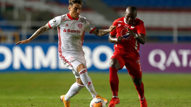 América de Cali x Inter Internacional Libertadores