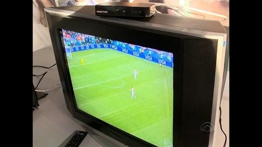 Ação da RBS TV esclarece principais dúvidas sobre sinal digital para a população