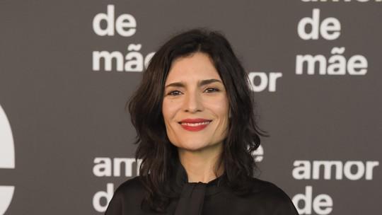 Arieta Corrêa comemora volta às novelas em 'Amor de Mãe', após 23 anos de 'O Rei do Gado'