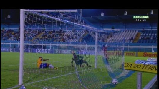 Má fase do Paysandu na Série B evidencia queda no rendimento de Diego Ivo