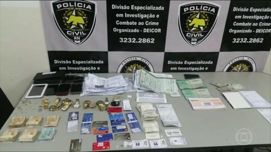 Fugitivos do PB1, em João Pessoa, são recapturados em operação no RN