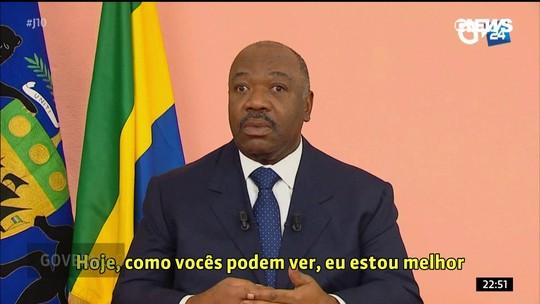 Governo do Gabão reprime golpe liderado por militares