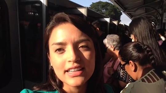 Reintegração do transporte coletivo retorna entre Curitiba e Araucária