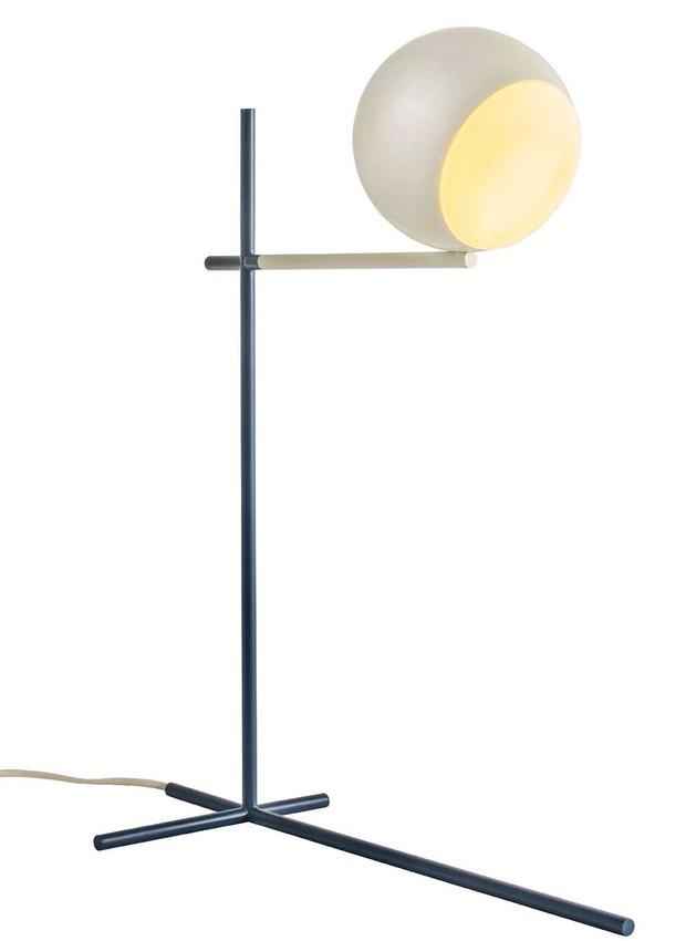 Luminária Minimun, por Juliana Bertolucci e Clément Gérard, do Atelier Bam (Foto: Divulgação)