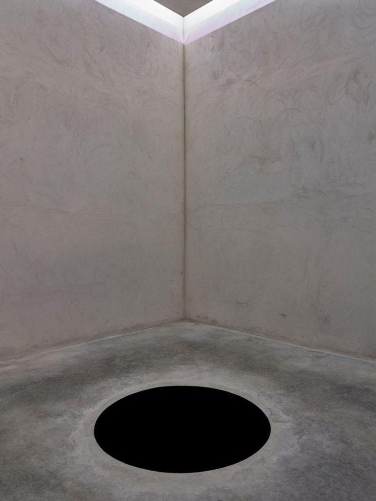 Instalação com a obra de arte (Foto: Divulgação/ Museu de Arte Contemporânea)