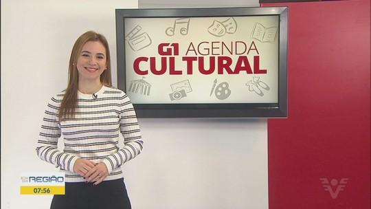 Agenda Cultural: Confira as atrações de 23 a 25 de agosto em Santos e Região