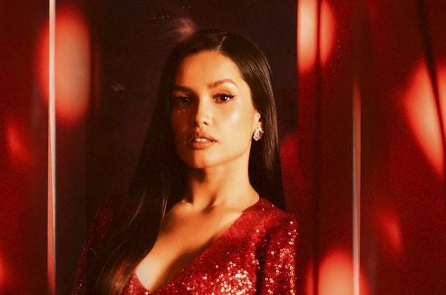 Juliette Freire, campeã do 'BBB', vai lançar EP no Multishow (Foto: Reprodução/Instagram)