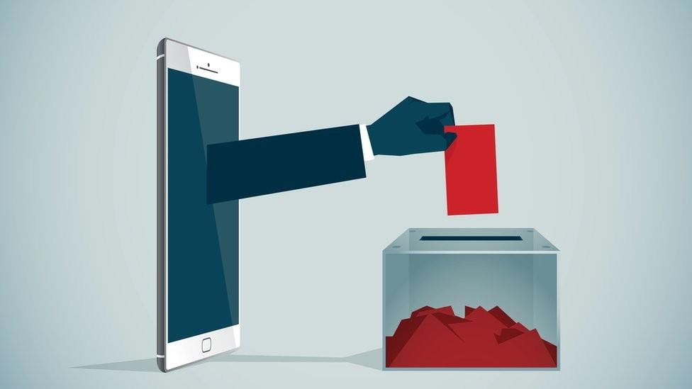 Mercado de automatização de redes sociais ficou mais aquecido no período eleitoral (Foto: Getty Images)
