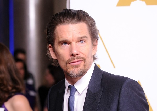 Ethan Hawke (Foto: Getty Images)