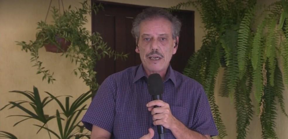 Pesquisador da USP de Ribeirão Preto faz alerta para risco de infecção da Covid-19 entre jovens — Foto: EPTV/Reprodução