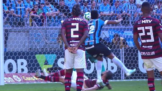 """Grêmio protege André, projeta recuperação para 2020 e vê críticas """"pesadas demais"""""""