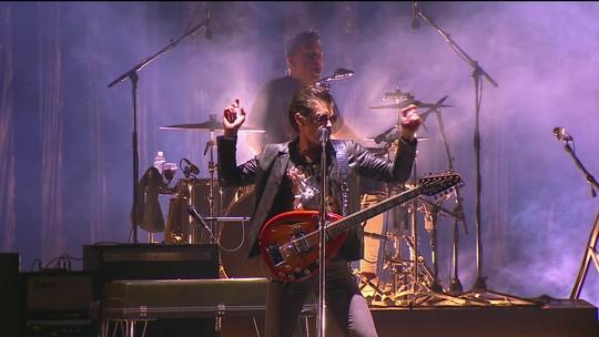 Lollapalooza vai até domingo (7) com mais de 70 atrações