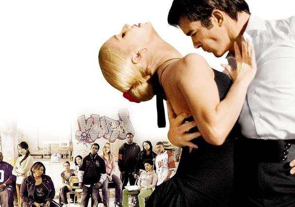 Vem dançar (Foto: Reprodução )