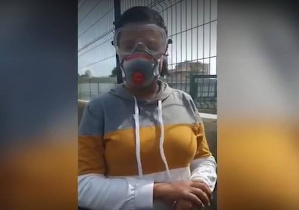 Brasileira que vive em ilha com vulcão em erupção mostra como ficou La  Palma coberta por cinzas; veja vídeo | Mundo | G1