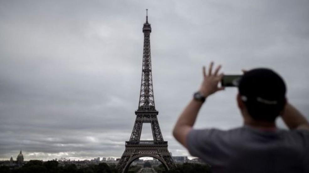 A partir de 2021, alguns países da Europa passarão a exigir permissão de viagem para brasileiros — Foto: Getty Images