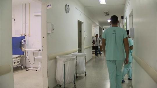 Hospitais públicos perderam 40 mil leitos nos últimos 10 anos