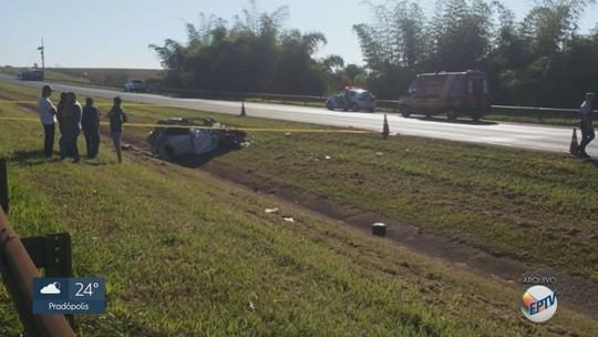 Motorista que jogou uísque fora e abandonou amigos feridos após colisão em Guará, SP, é indiciado por 6 crimes