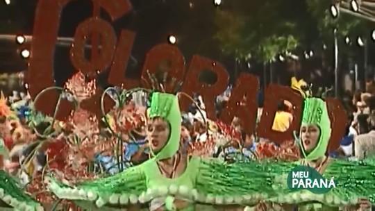 Sábado (10), 'Meu Paraná' vai dançar no ritmo do samba