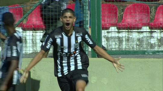 Atlético-MG x Fluminense: quem é quem na decisão da Taça BH 2018